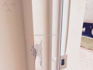 Calatlantic Homes Home Construction and Repair review 121063