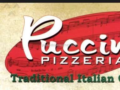 Puccinis Pizzeria Fast Food review 54059