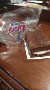 Hostess Brands Suzy Qs Cake