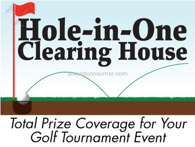 Hole in One Clearing House Insurance review 47887