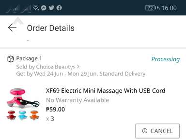 Lazada Philippines Auctions and Marketplaces review 642133