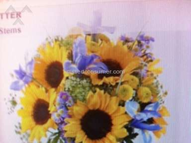Ftd Bouquet review 14023