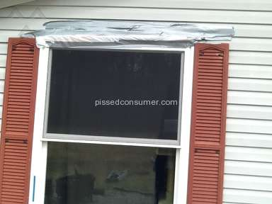 Paradise Home Improvement Window Installation review 206944
