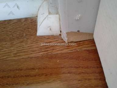Fifty Floor Installation review 60429