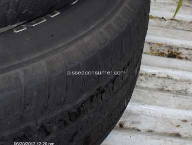 Michelin Tires Tires review 220246