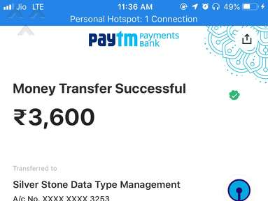 Silver Stone Data Type Management - Silver Stone Data Typing Offline Jobs Fraud, Cheating, Scam, धख |