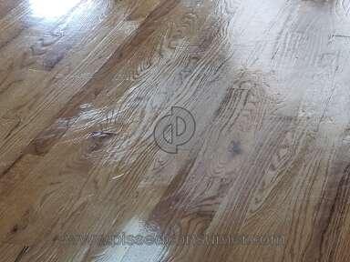 Mr Sandless Floor Refinishing Service review 361772