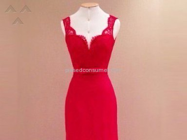 Rosegal Clothing review 119297
