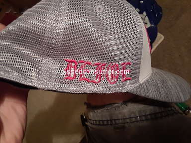 Lids Footwear and Clothing review 332804