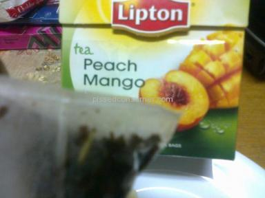 Lipton Food Manufacturers review 8795