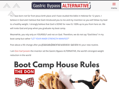 Gastric Bypass Alternative Hospitals, Clinics and Medical Centers, Doctors review 216826
