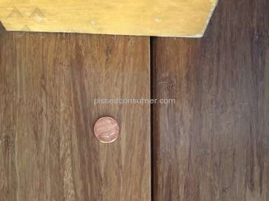 Lumber Liquidators Building Products review 65071