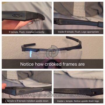 Smith Optics Aegis Arc Eyeglasses