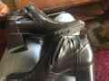 Liz Claiborne flex ankle boots