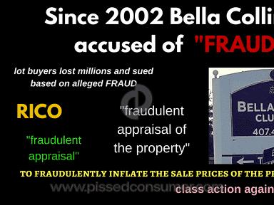 Bella Collina Real Estate review 210482
