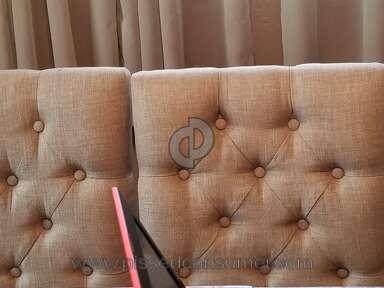 Coleman Furniture Normandy Wood Furniture Set review 366774