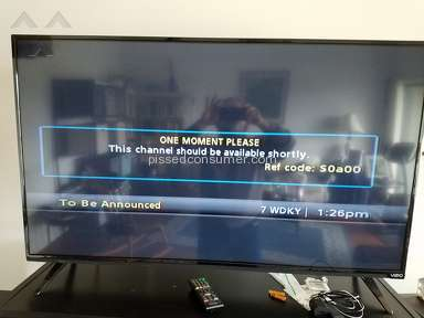 Charter Communications - Cable Tv Service Review