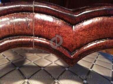 Thomasville Furniture Warranty review 4387