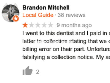 Aspen Dental Dentistry review 433208