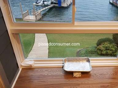 Southern Vinyl Siding and Windows Window Installation review 361128