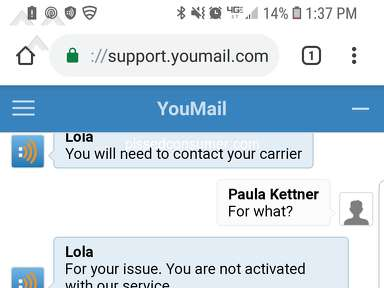 Youmail Software review 356198