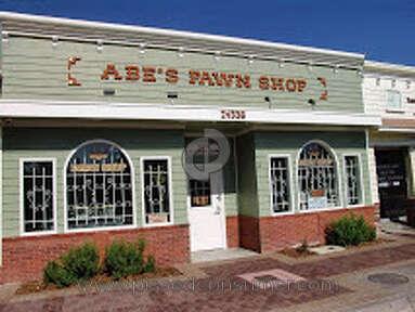 Abes Pawn Shop Shopping review 111757