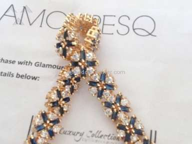 Glamouresq Bracelet review 163122