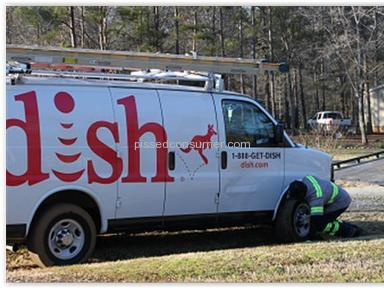 Dish Network Customer Care review 113589