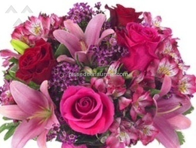 From You Flowers Flowers / Florist review 42981
