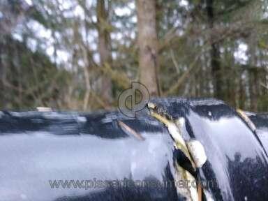 Thor Motor Coach - Devastation