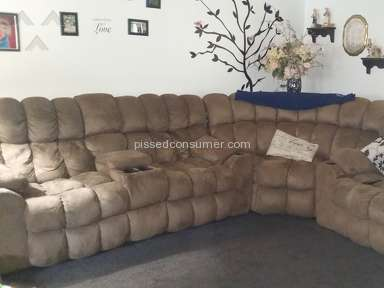 Franklin Furniture Furniture and Decor review 78015
