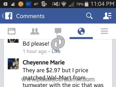 Walmart Coupon review 51611