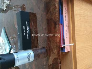 Mac Cosmetics Cosmetics and Toiletries review 67729