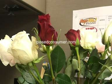 Sharis Berries Shipping Service review 369994
