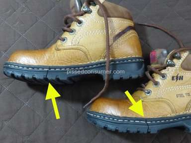 Skechers Boots review 259226