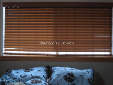 Levolor Blinds, Curtains and Shutters review 78781