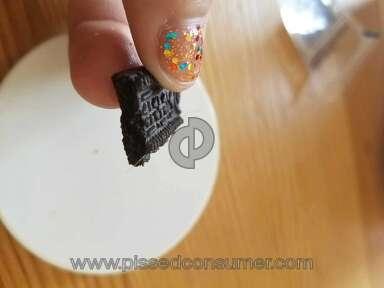 Oreo Handi-snacks Cookies review 208794