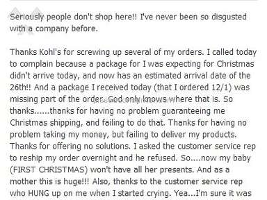 Kohls Top review 33289