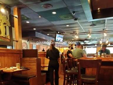 Outback Steakhouse Cafes, Restaurants and Bars review 1235361