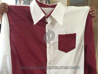 Twinkledeals Shirt review 130635
