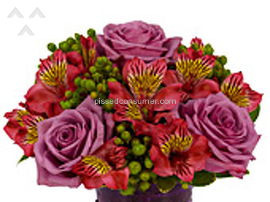 From You Flowers Bouquet review 83983