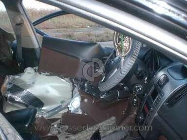 Kia Motors Car review 2922