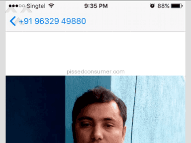 Fenesta Customer Care review 133575