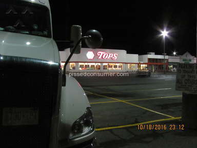 Tops Friendly Markets Food Stores review 162466