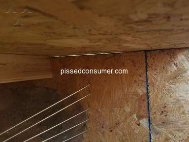 Lowes Shed Installation review 314808