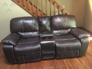 Sofa Mart - Sofa Review from Toledo, Ohio