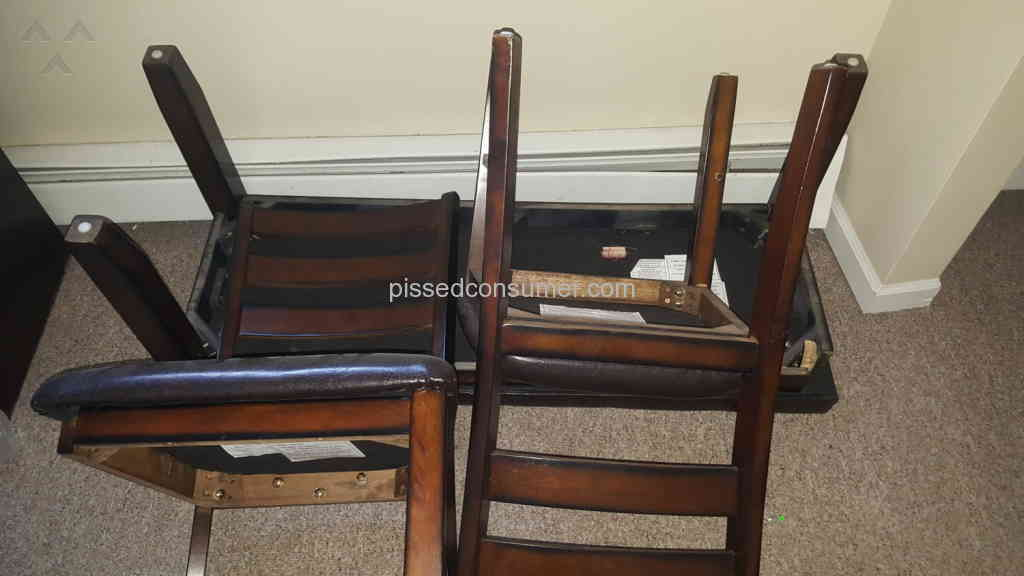 Aarons Furniture And Decor Review 121183