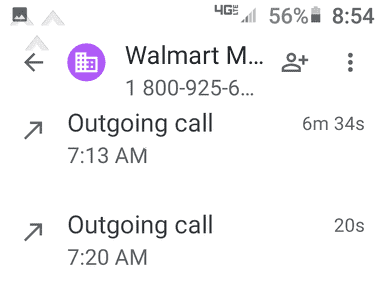 Walmart Supermarkets and Malls review 829278