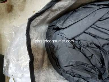 Seal Skin Covers Car Cover review 312122