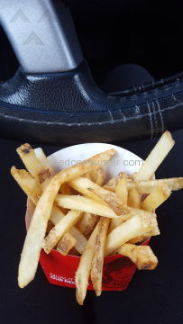 Wendys French Fries